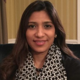 Meher Sultana, MD